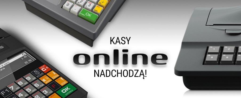 rejestrujące kasy fiskalne online novitus